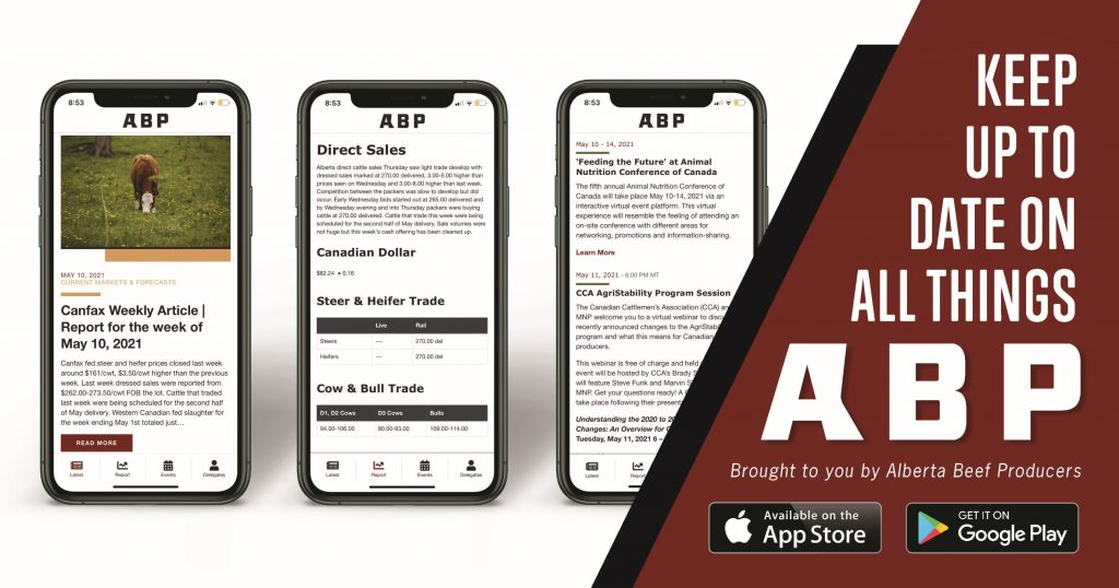 Keep up to date on all things ABP by downloading the ABP Daily app.
